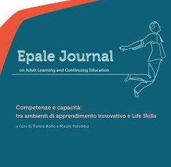 Nasce l'Epale Journal
