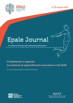 Nasce l'Epale Journal