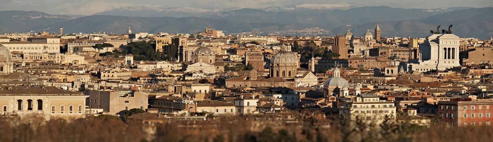 Roma 2019. XVI Assemblea e Convegno