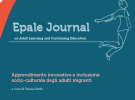 EPALE Journal. Online il N.6
